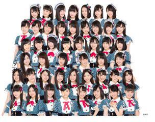 東京アイドルフェスティバル2016  AKBチーム8