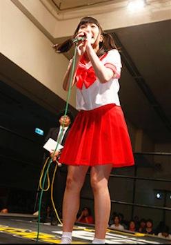 伊藤麻希 プロレス