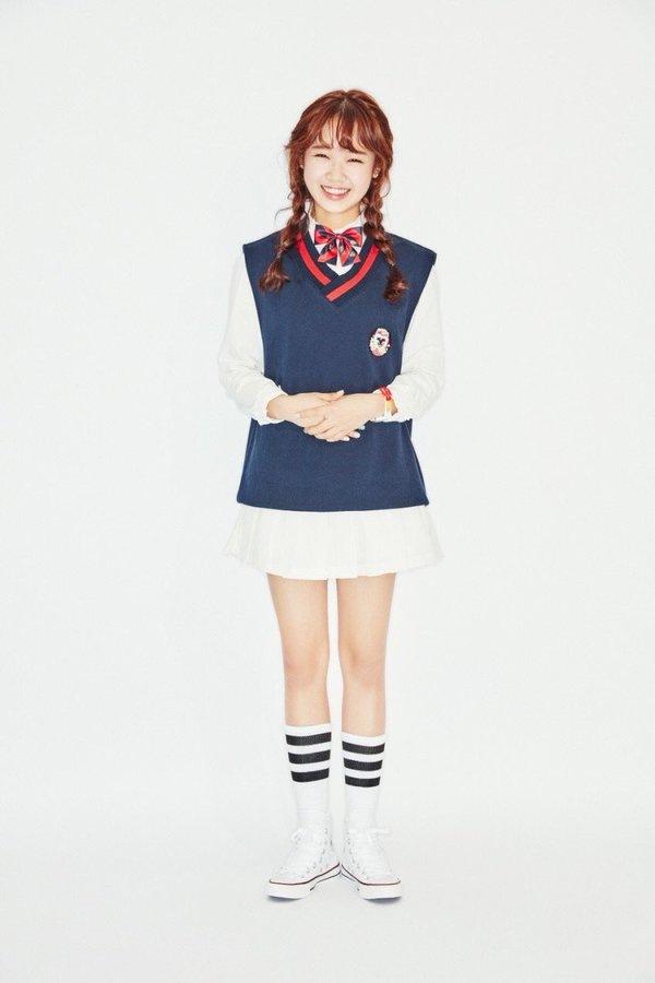 IOI メンバー