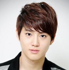 EXO メンバー