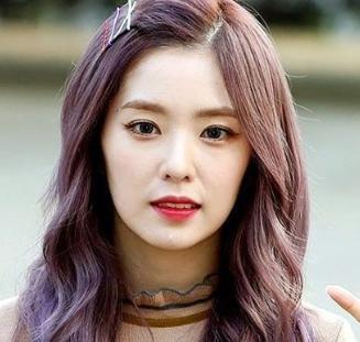 Red Velvetアイリン メイク