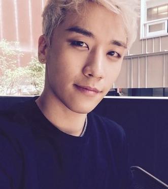 BIGBANG メンバー