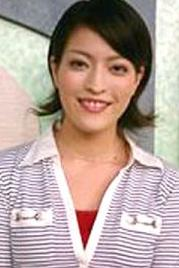 知念芽衣(知念里奈の妹) 元NHK