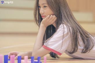 アイドル学校(韓国Ment)メンバー キム・ウンギョル