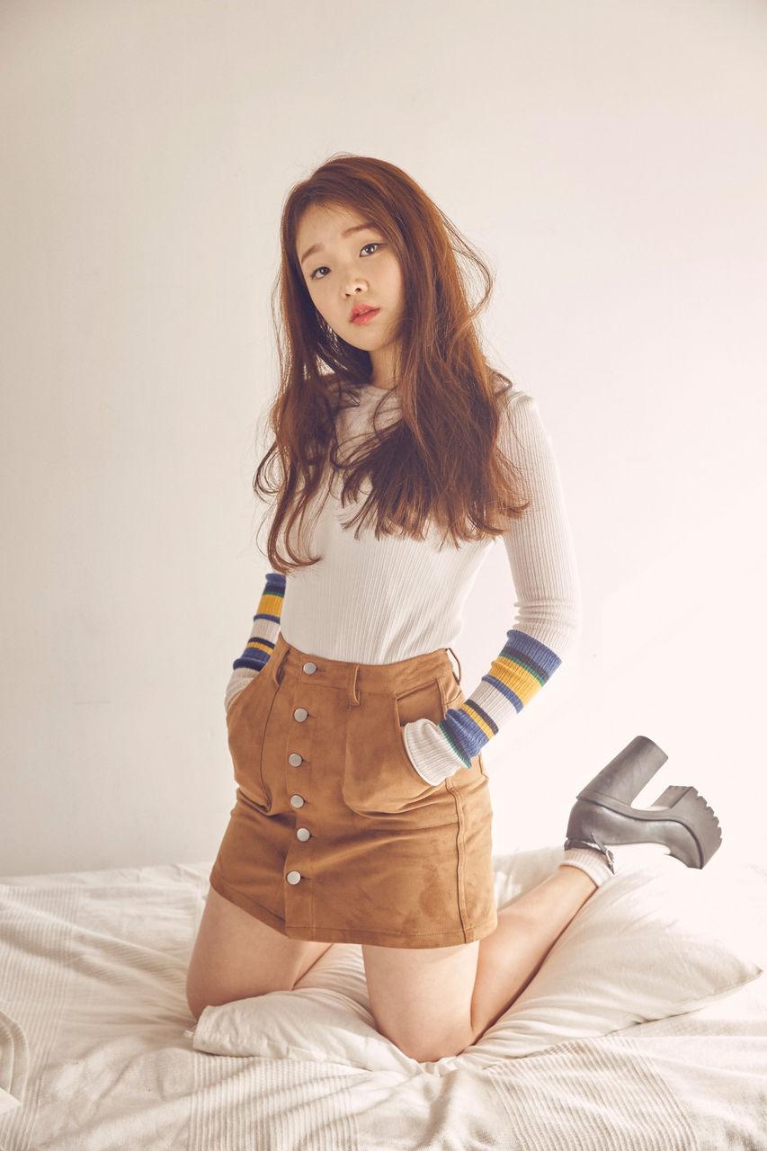 OH_MY_GIRL メンバー