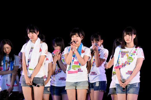 AKB48 Team8 卒業メンバー