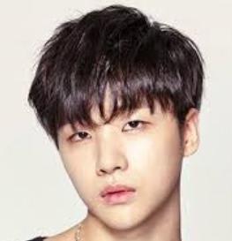 iKON(アイコン) メンバー