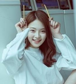 DIA(ダイア韓国)新メンバー ソミ