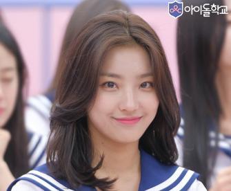 アイドル学校(韓国Ment)メンバー イ・セロム