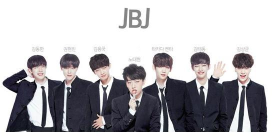 JBJ プデュ出身