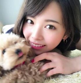ラストアイドル挑戦者 西村歩乃果