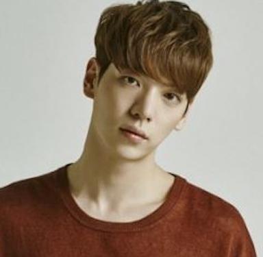 IN2IT(イントゥーイット)メンバー ヒョヌク