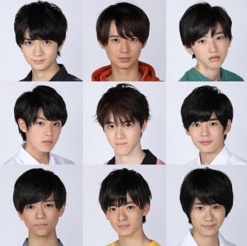 Jr.選抜!標への道 無料動画