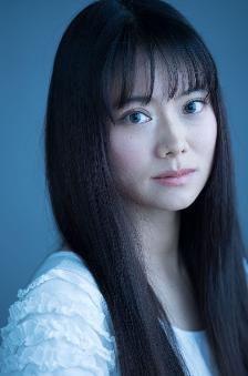 北条裕子(芥川賞候補作家) 元モデル
