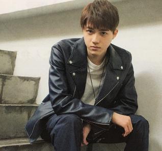 東京B少年メンバー 岩崎大昇