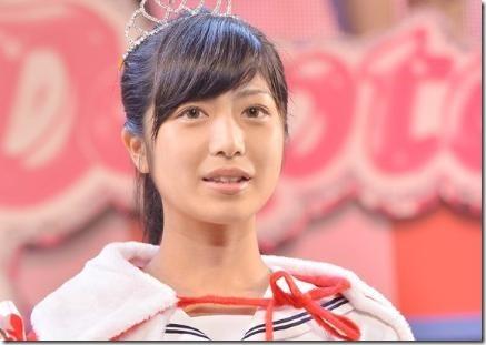おさかべゆい女子高生ミスコン吉田莉桜